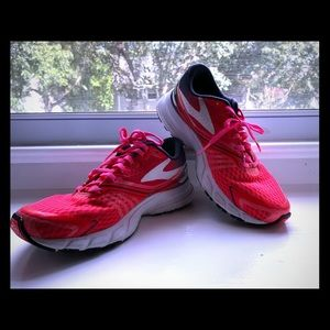 Brooks Shoes - Brooks Running Shoe